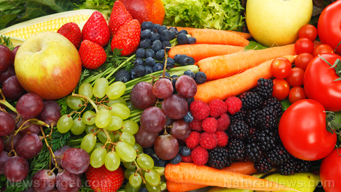 Disease Has An Inverse Relationship With Nutrition Eat More Fruits And Vegetables To Reduce Risk Of Nearly All Research Finds