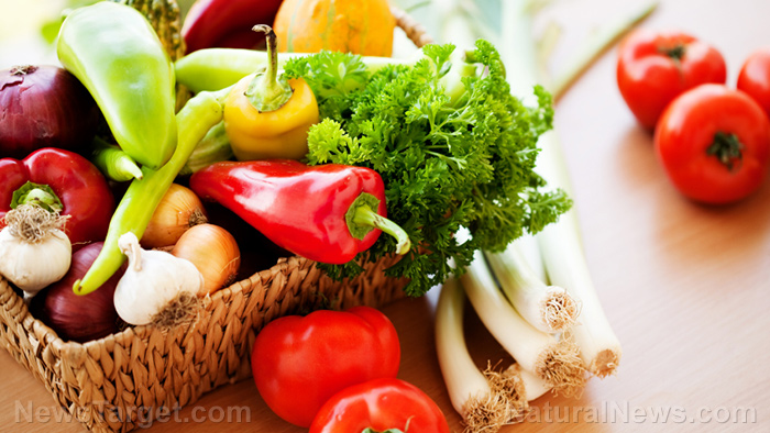 Vegetables Containing Iodine Paleo diet may lead to iodine deficiency are you at risk workwithnaturefo